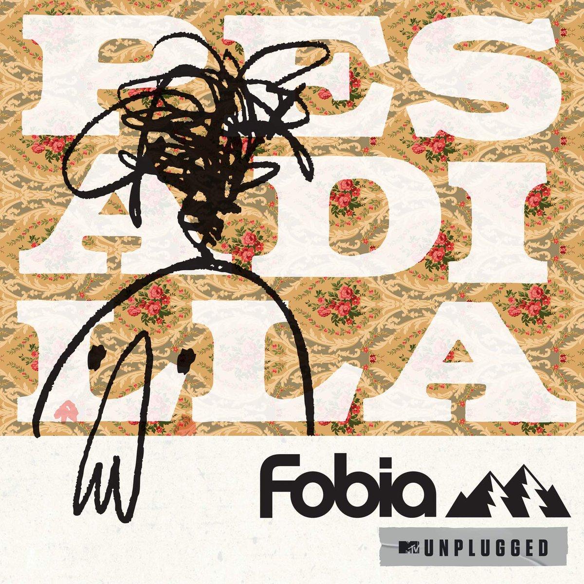 Pesadilla (MTV Unplugged)