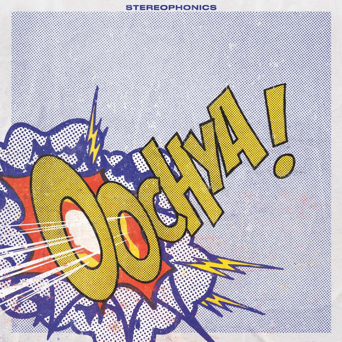 Oochya!
