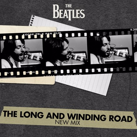 The long and winding road (New mix)