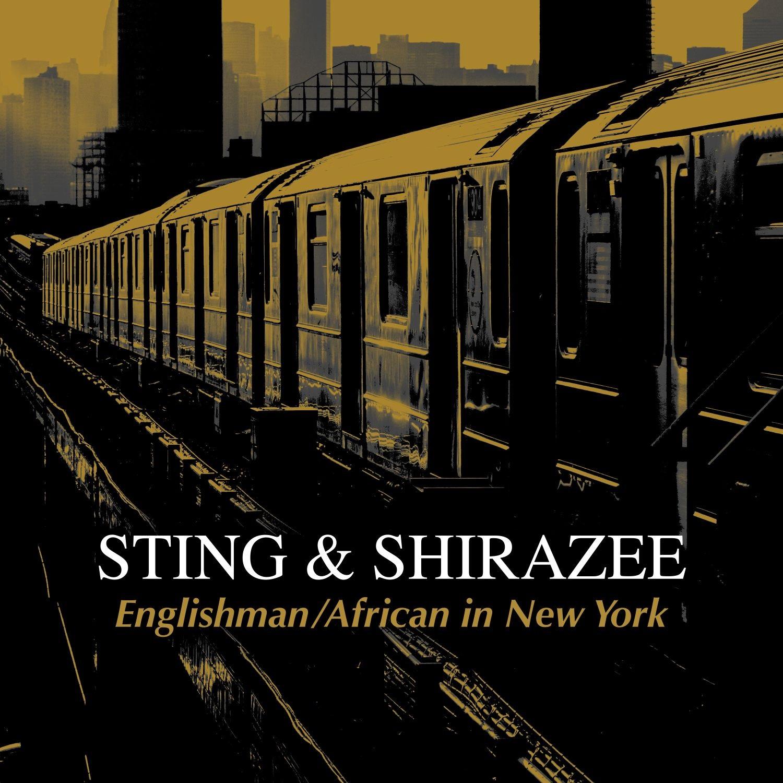 Englishman african in New York