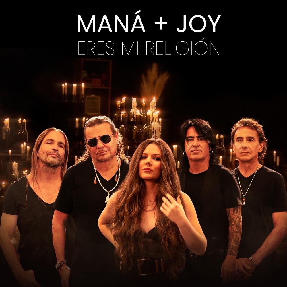 Eres mi religión