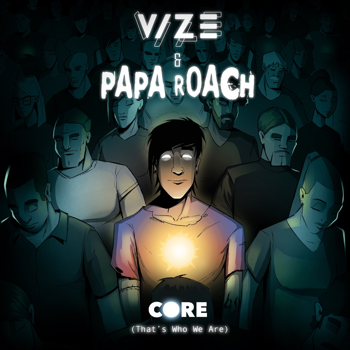Core (That's who we are)