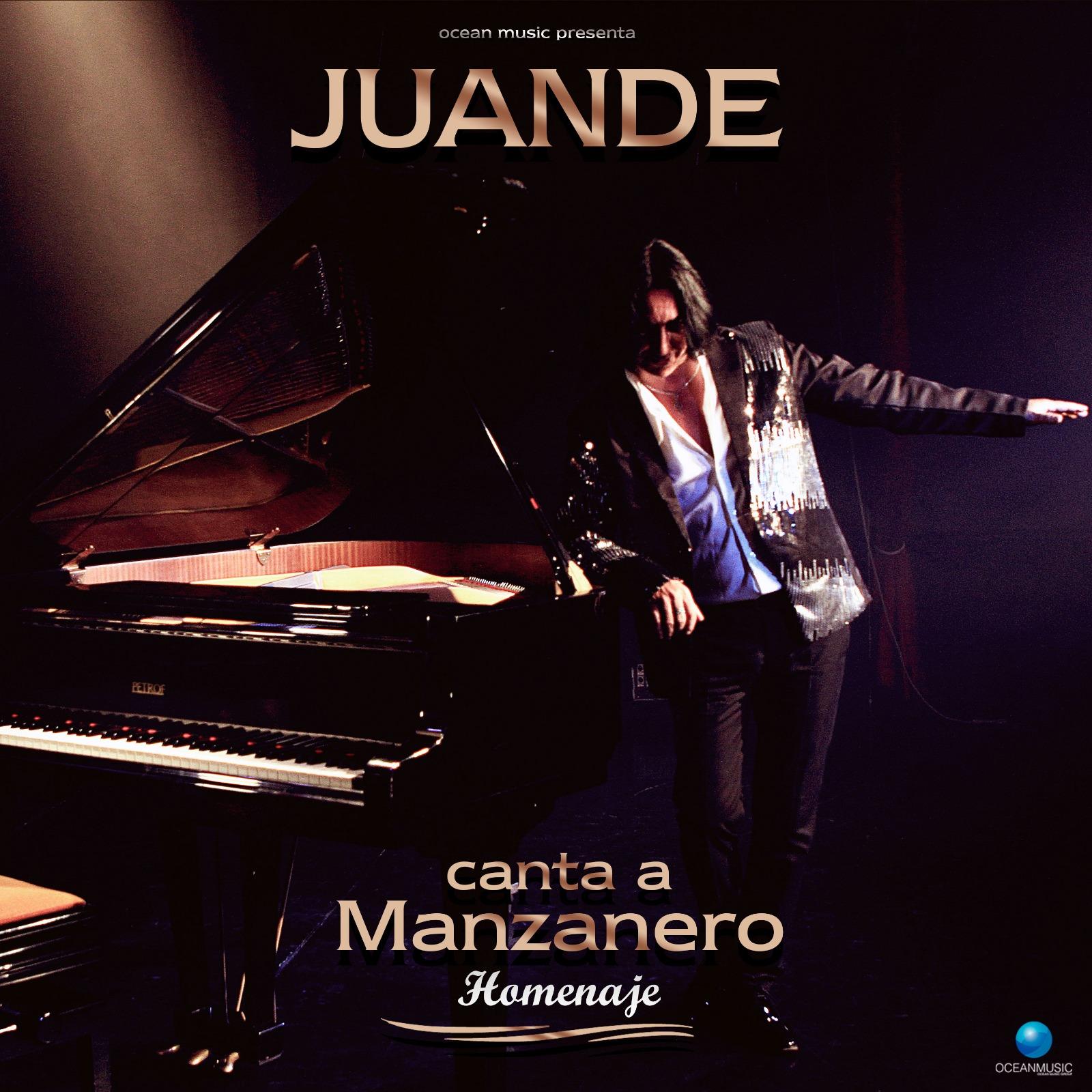 Juande canta a Manzanero (Homenaje)